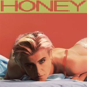 Robyn - Honey (Ltd. White Vinyl LP)