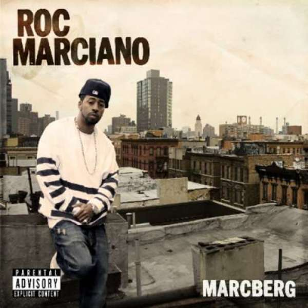 Roc Marciano - Marcberg (2LP)