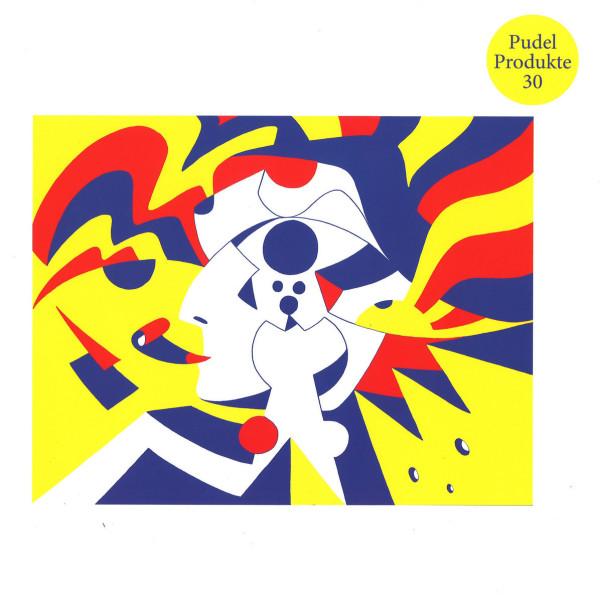 Rocko Schamoni - Ich und mein Pudel - Die Remixe