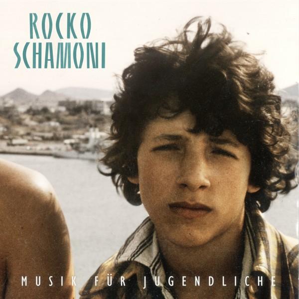 Rocko Schamoni - Musik für Jungendliche (LP)