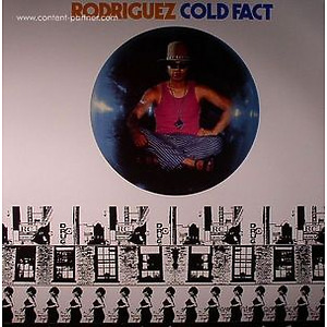 Rodriguez - Cold Fact (180g)