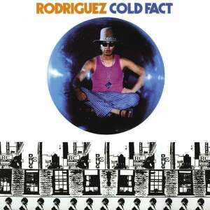 Rodriguez - Cold Fact (Vinyl LP Reissue)