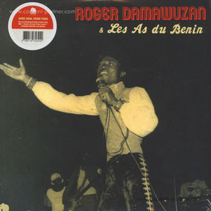 Roger Damawuzan & Les As Du Benin - Wait For Me