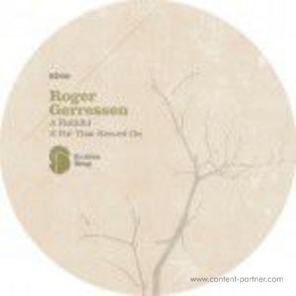 Roger Gerressen - Faithful / Put that Record On