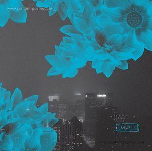 Roger Gerressen - Yauch EP