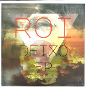 Roi - Deixo EP