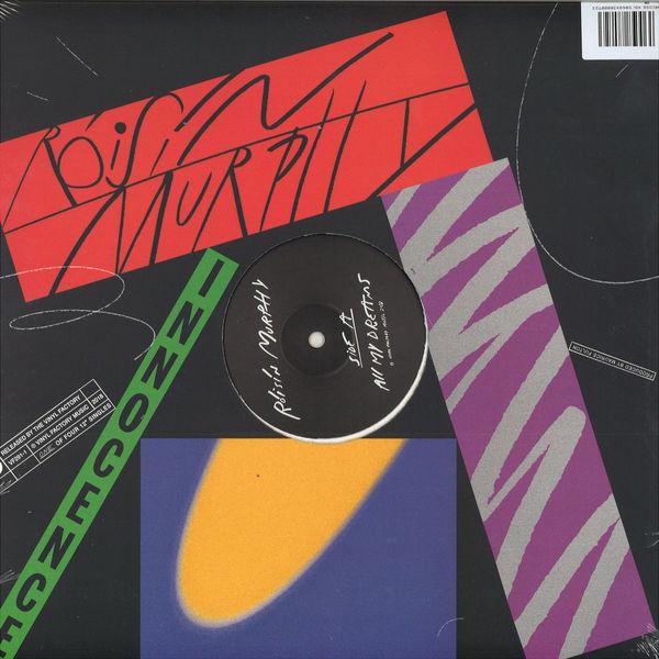 Roisin Murphy - All My Dreams (Back)