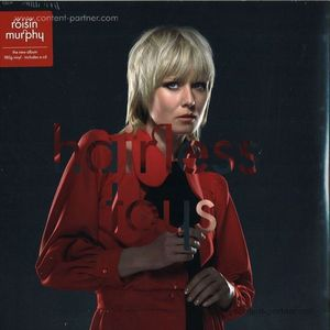 Roisin Murphy - Hairless Toys (LP+CD)