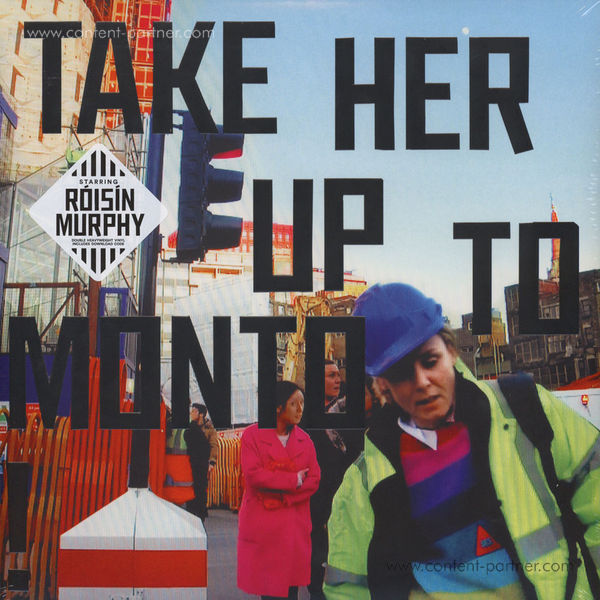 Roisin Murphy - Take Her Up To Monto (2LP)