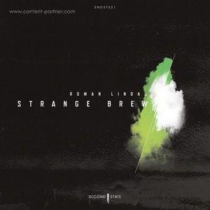 Roman Lindau - Strange Brew EP