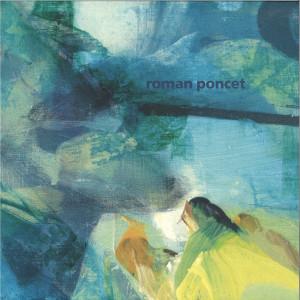 Roman Poncet - Focal EP (12