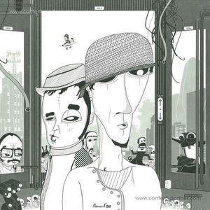 Roman Rauch & Philta / Keinzweiter - Tom Ellis / The Clover, klamauk #5