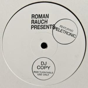 Roman Rauch - Pizza & Trumpets