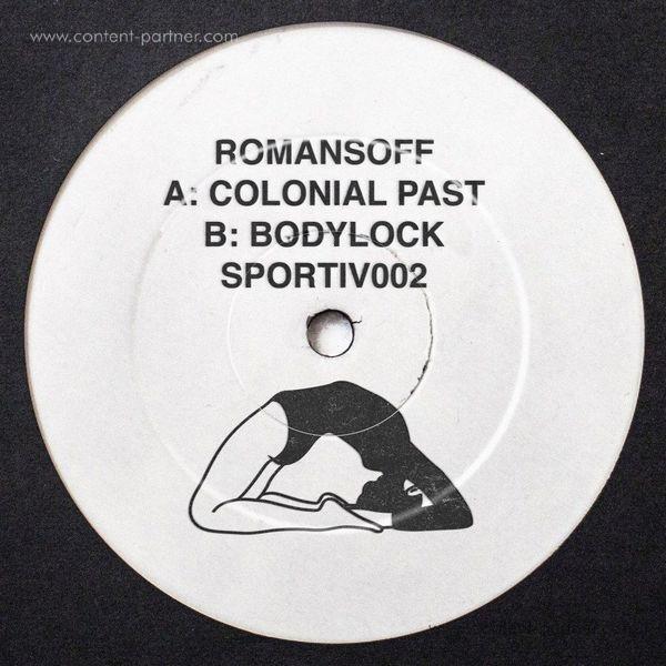 Romansoff - Colonial Past / Bodylock