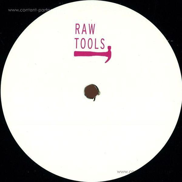 Romansoff - Raw Tools 004