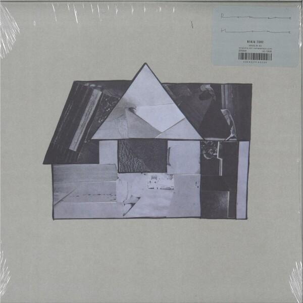 Romare - Home (Grey 2LP+ MP3)