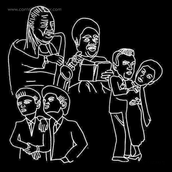 Romare - Live Sessions 1