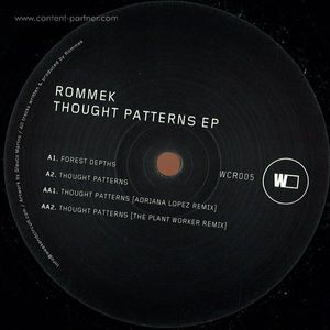 Rommek - Thought Patterns