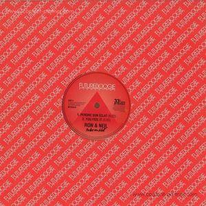 Ron & Neil - Pedre Sind Éclat, Man Power Remix