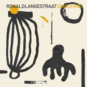 Ronald Langestraat - Searching (Vinyl LP)