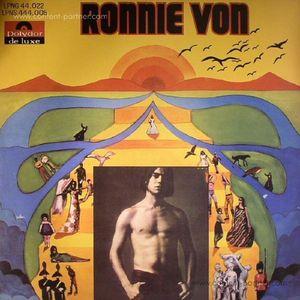 Ronnie Von - Ronnie Von (1969)