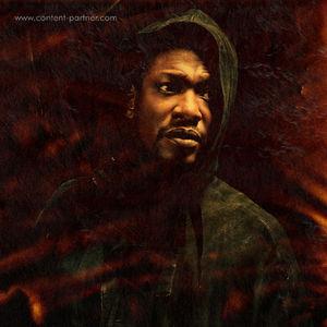 Roots Manuva - Bleeds (LP+MP3)