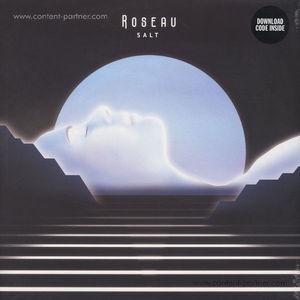 Roseau - Salt (LP + MP3)