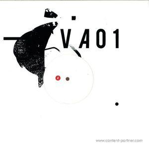 Route 8/black Mold/s Olbricht/basic Hous - Va01