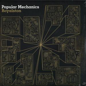 Royalston - Popular Mechanics (LP + CD)