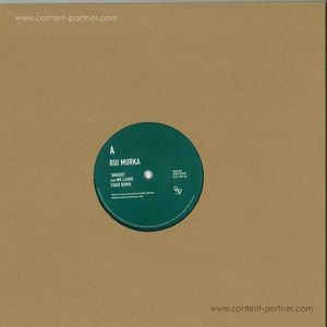 Rui Murka - Amigos Feat. Mr. Lizard
