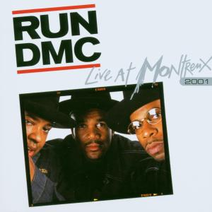 Run DMC - Live At Montreux 2001