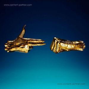 Run The Jewels (El-P & Killer Mike) - Run The Jewels 3