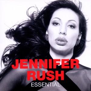 Rush,Jennifer - Essential