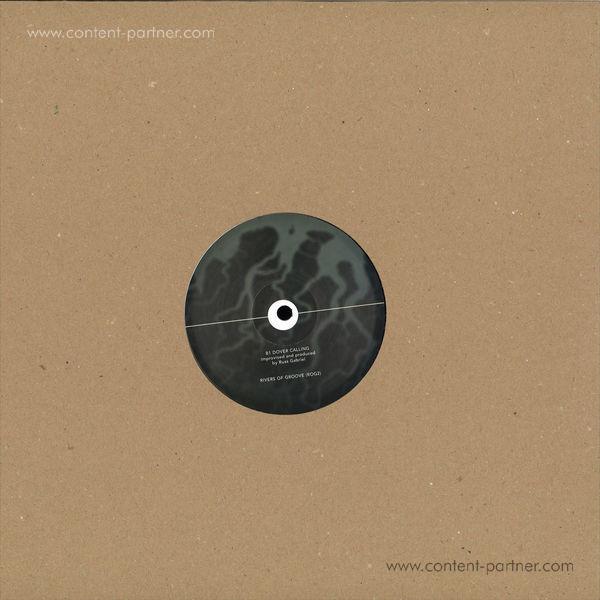 Russ Gabriel - Ambulate (Back)