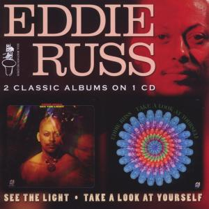 Russ,Eddie - See The Light/Take A Look At Yourself