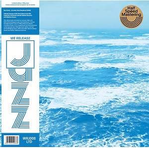 Ryo Fukui - A Letter From Slowboat (180g Vinly LP, Half Speed)