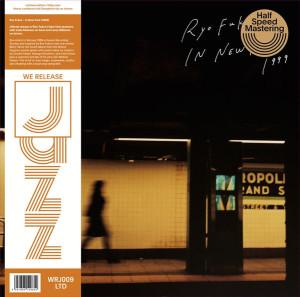 Ryo Fukui - Ryo Fukui in New York (180g Vinly LP, Half Speed)