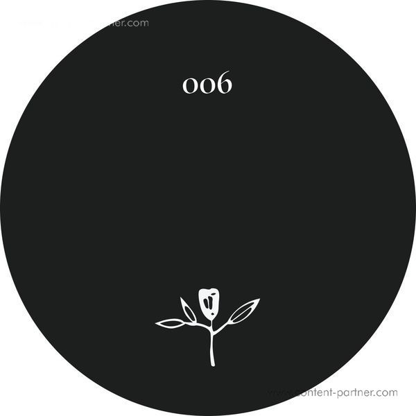 S. A. M. - Delaphine 006 (Vinyl Only)