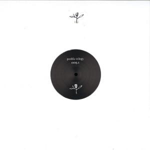 S. A. M. - Prolific Trilogy 009.1 (Back)