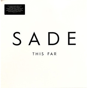 SADE - This Far (Ltd. 6 LP Boxset)