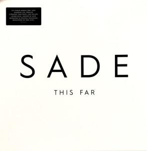 SADE - This Far (Ltd. 6 LP Boxset) (Back)
