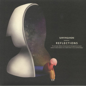 SAM PAGANINI - PRESENTS REFLECTIONS