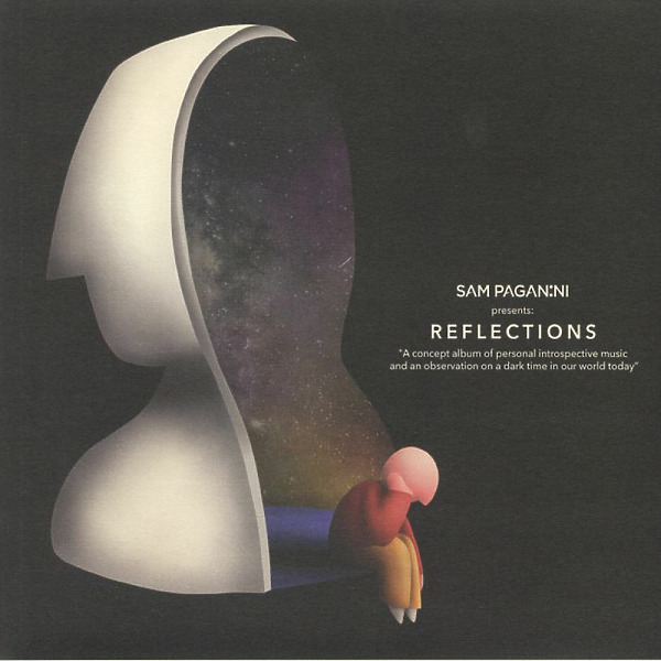 SAM PAGANINI - PRESENTS REFLECTIONS