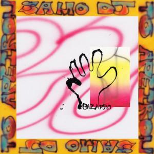 SAMO DJ - TO APEIRON EP