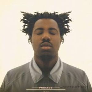 SAMPHA - Process (LP)