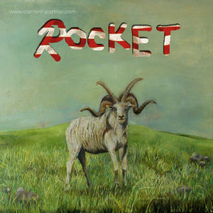 (SANDY) Alex G - Rocket (Gatefold LP+MP3)