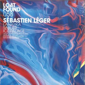 SÉBASTIEN LÉGER - LANARKA / SABLIER / ICE PALACE (Back)