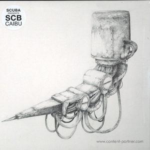 SCB - Caibu