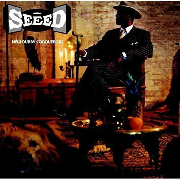 SEEED - New Dubby Conqueros (2LP)