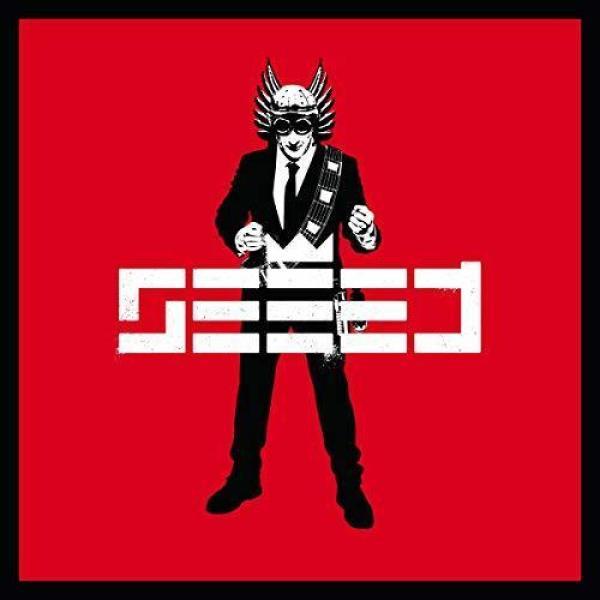 SEEED - SEEED (2LP)